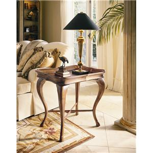 Century Coeur De France End Table