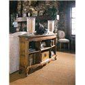 Century Coeur De France Sofa Table - Item Number: 519-725