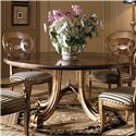 Century Consulate Hortense Round Dining Table - Item Number: 59-306
