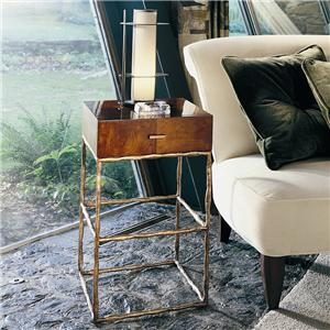 Century Omni Chairside Table