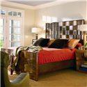 Century Omni 6/6 King Bed - Item Number: 559-176
