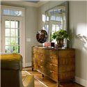 Century Omni Dresser - 559-205 - Shown with Metal Frame Mirror.
