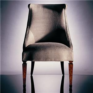 Century Omni Upholstered Dining Chair