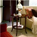 Century Omni Lamp Table  - Item Number: 559-638