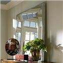 Century Omni Metal Frame Mirror - Item Number: 55A-237