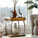 Century Century Classics Chairside Table - Item Number: 659-621