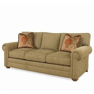 <b>Customizable</b> Stationary Sofa