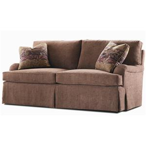 Century Elegance  Stationary Sofa