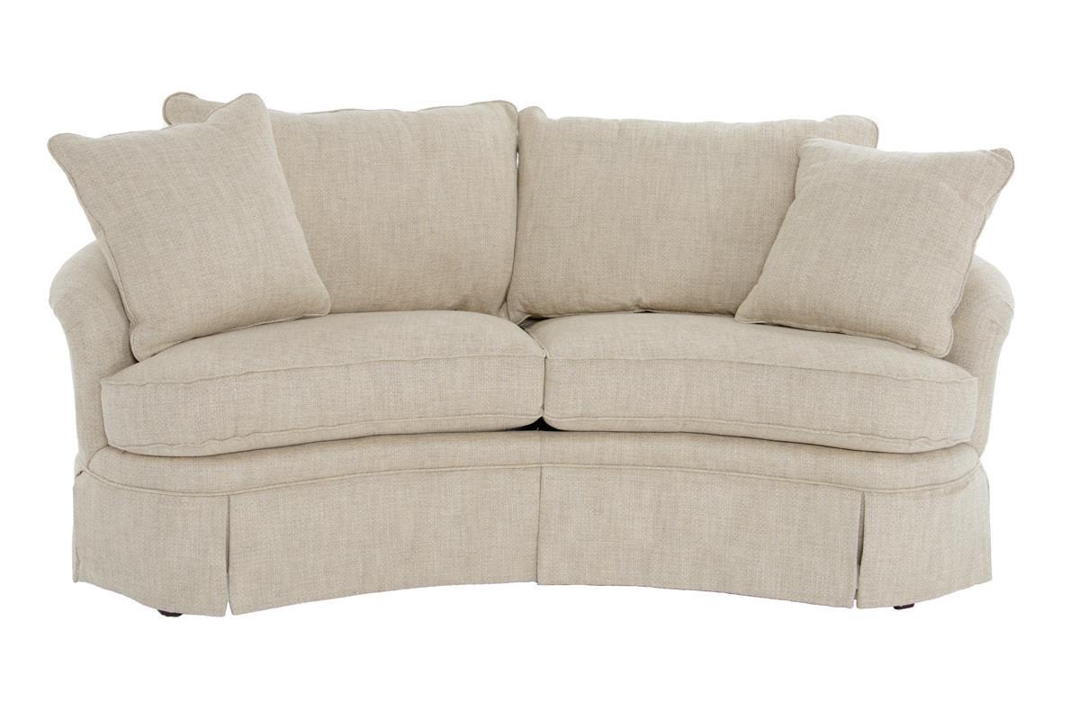 Century Elegance  Stationary Sofa - Item Number: LTD7269-2