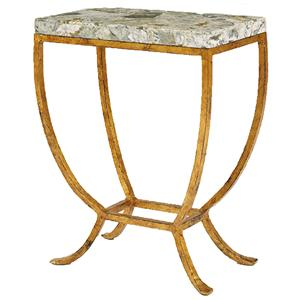 Century Grand Tour Accent Table