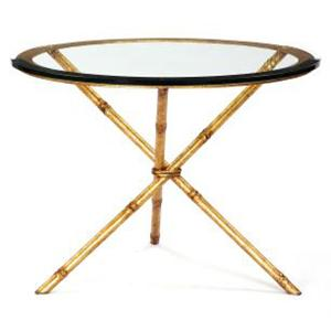 Century Grand Tour Side Table