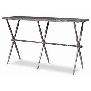 Century Grand Tour Marceaux Console Table
