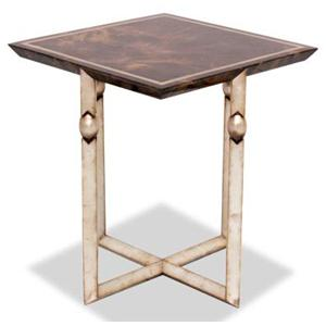 Century Lanna Home Side Table
