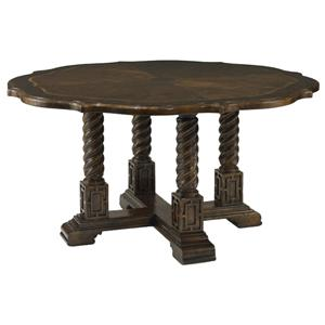 Century Marbella 661 Alba Dining Table
