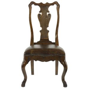 Century Marbella 661 Calderon Side Chair