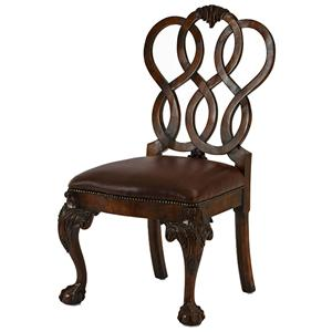 Century Marbella 661 Adalia Side Chair
