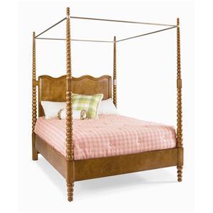 Century Metro Lux Canopy Bed