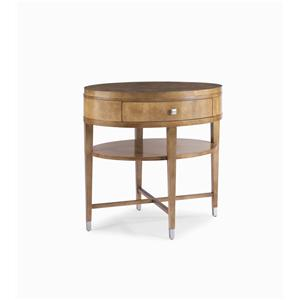 Century Metro Lux End Table