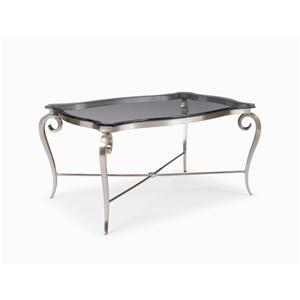 Century Metro Lux Cocktail Table