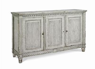 Century Monarch Fine Furniture Grayson Sideboard - Item Number: MN5507