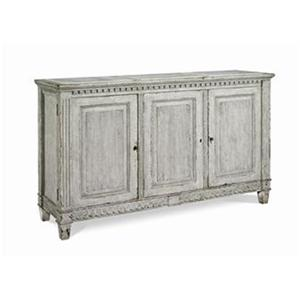 Century Monarch Fine Furniture Grayson Sideboard