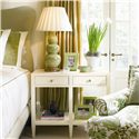 Century New Traditional Bedside Table - Item Number: 779-224A