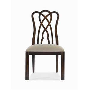 Century New Traditional Side Chair