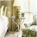 Century New Traditional Bedside Table - Item Number: 77A-226