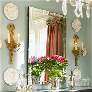 Century New Traditional Mirror
