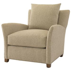 Century Signature Upholstered Accents Flagstaff Chair