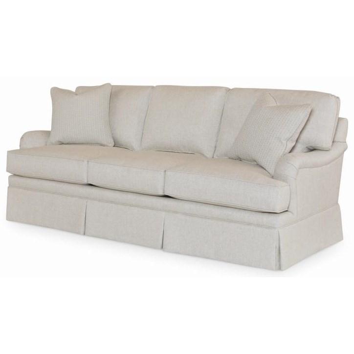 Century Studio Essentials Middleburg Sofa - Item Number: ESN107-2 71399L13