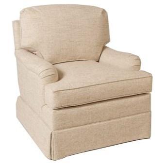 Century Studio Essentials Dover Chair - Item Number: ESN108-6 71399L13