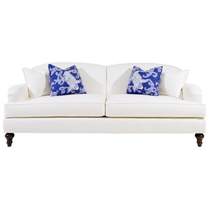 Century Studio Essentials Upholstery Clifton Sofa