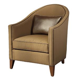 Century Studio Essentials Upholstery Nikos Chair
