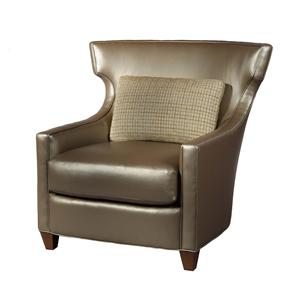 Century Studio Essentials Upholstery Hansen Wing Chair