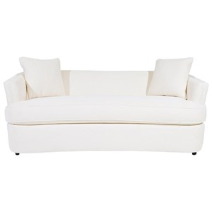 Century Studio Essentials Upholstery Georgia Sofa