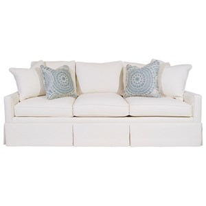 Century Studio Essentials Leonardo III Sofa