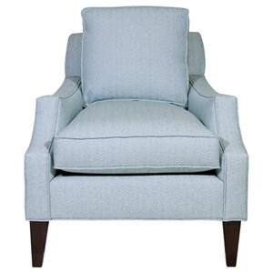 Century Studio Essentials Leonardo III Chair
