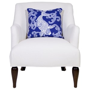 Century Studio Essentials Upholstery Tim Chair