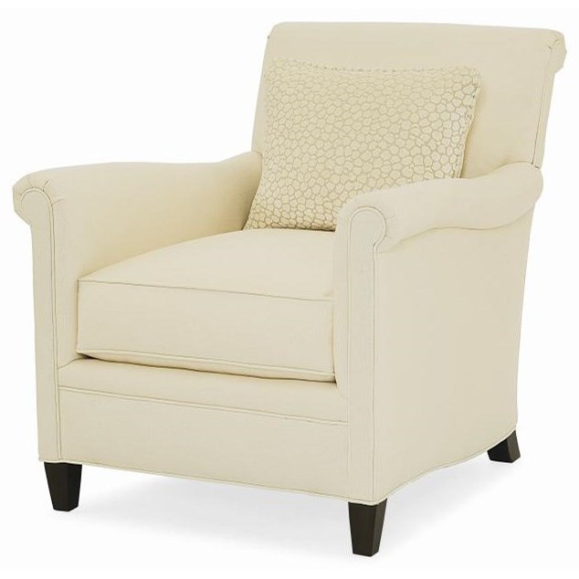 Bourne Chair