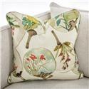 Century Studio Essentials Upholstery Rene Skirted Sofa