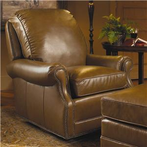 Century Swivel Chairs Century Press Back Swivel Chair