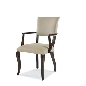 Century Tribeca  Dining Arm Chair