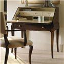 Century Tribeca  Drop Front Desk - Item Number: 339-762
