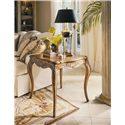 Century Coeur De France Rauport Lamp Table
