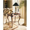 Century Coeur De France Bricout Chairside Table