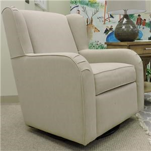 CH Living for Stone & Leigh Clearance Glider Rocker