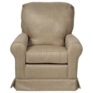 CH Living for Stone & Leigh Gia Glider