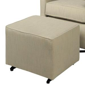 CH Living for Stone & Leigh Kaeden Gliding Ottoman