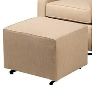 CH Living for Stone & Leigh Monroe Gliding Ottoman